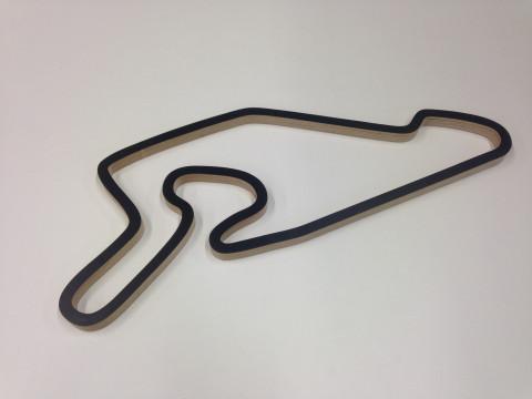 Nürburgring Sprintstrecke