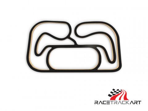 Napa Speedway Sandia