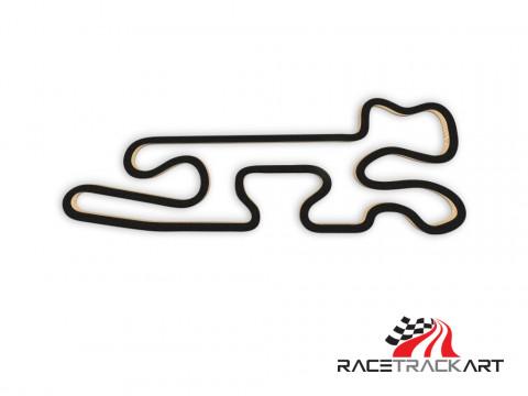 Pacific GP Motorsports Park Kart Track