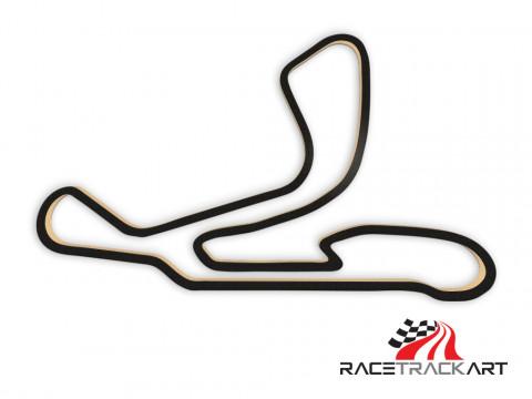 Pau Arnos Circuit