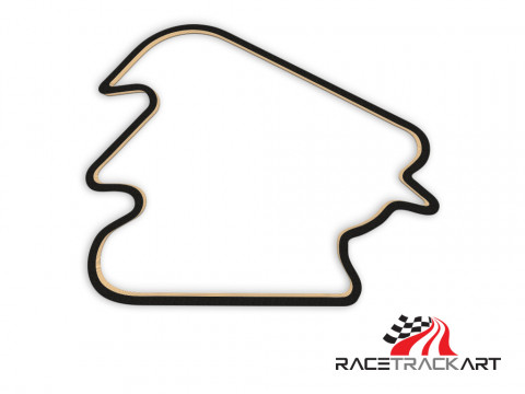Pocono Int l Raceway Alternative Road Course
