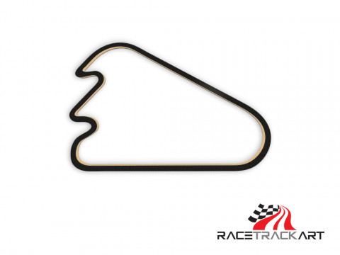 Pocono International Raceway Road Course