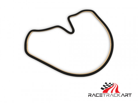 Pocono International Raceway South Course