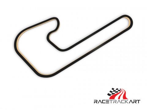Queensland Raceway Clubman Circuit