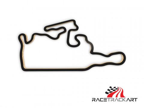Reno-Fernley Raceway Course C