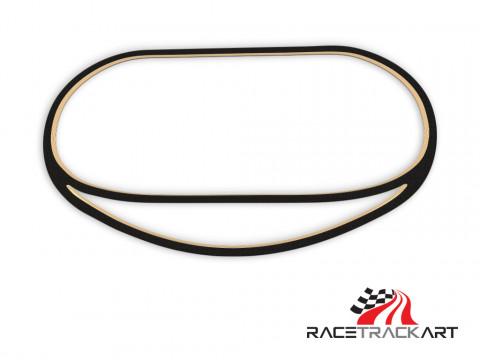 Richmond International Raceway Oval