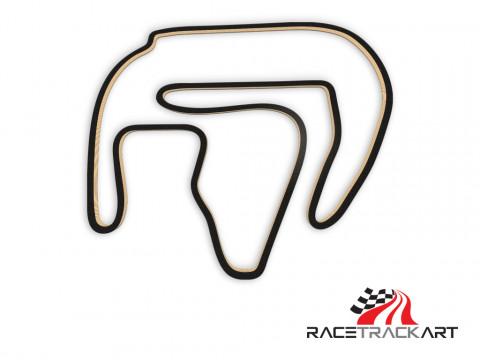 Rockingham International Long Circuit