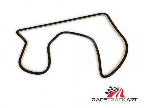 Shannonville Motorsport Park Fabi Circuit