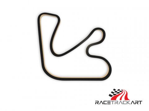 Shannonville Motorsport Park Nelson Long Circuit