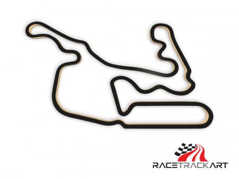 Summit Point Motorsports Park Shenandoah Circuit