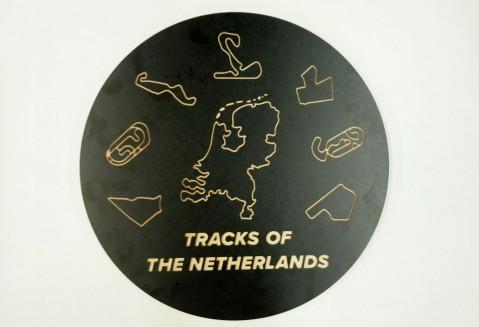 Rennstrecken der Niederlande