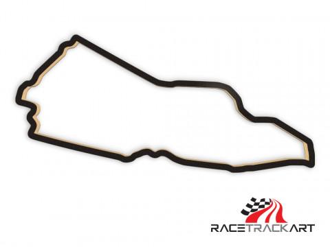 Van Drenthe Circuit 1928 - 1954