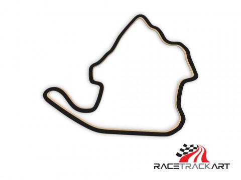 Virginia International Raceway North Course