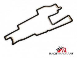 Detroit Grand Prix 1988
