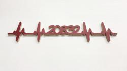 20832 Heart beat