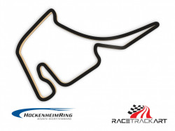 Hockenheimring GP with picture