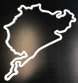 Nurburgring complete track - Ltd Edition
