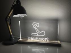 Lamp Zandvoort