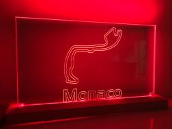 Lamp Monaco