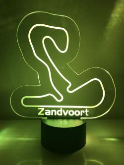 LED Lamp Zandvoort