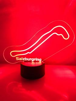 LED Lamp Salzburgring