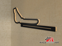 Key Holder with Monza