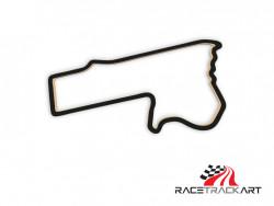 Bathurst Mount Panorama Circuit