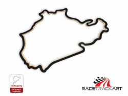 2nd choice - Nurburgring Nordschleife - 92 cm