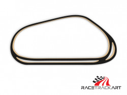 Phoenix International Raceway Tri-Oval
