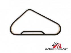 Pocono Raceway Oval
