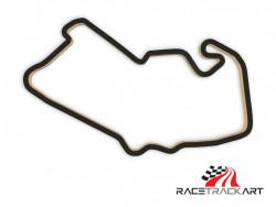 Silverstone Circuit bis 2009