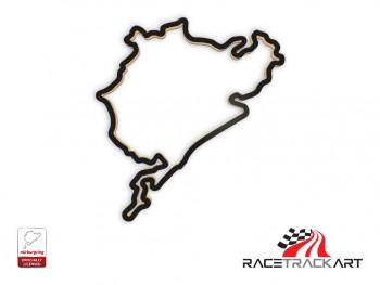 Nurburgring complete track