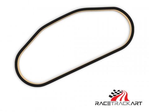 Calder Park Raceway Thunderdome Oval