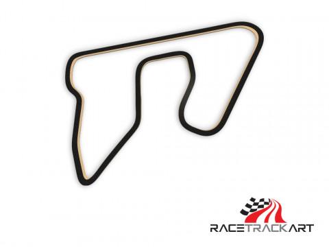 Las Vegas Motor Speedway Exotics Racing