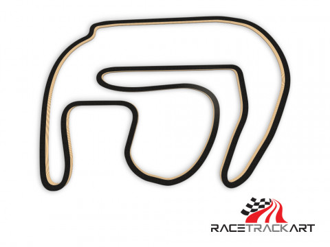 Rockingham International Short Circuit