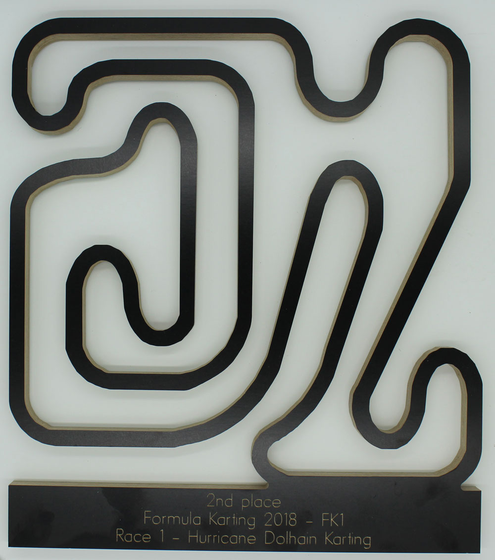 Kart Pokal