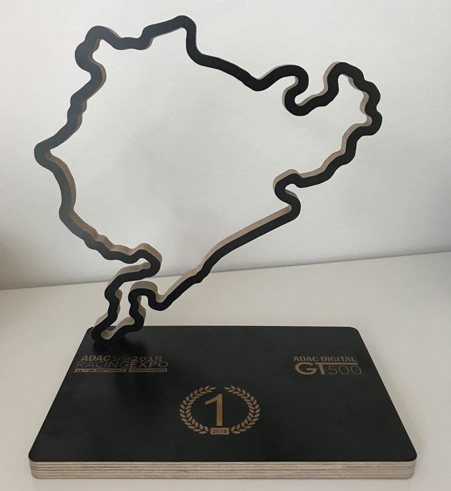 Pokal SIM Racing Expo