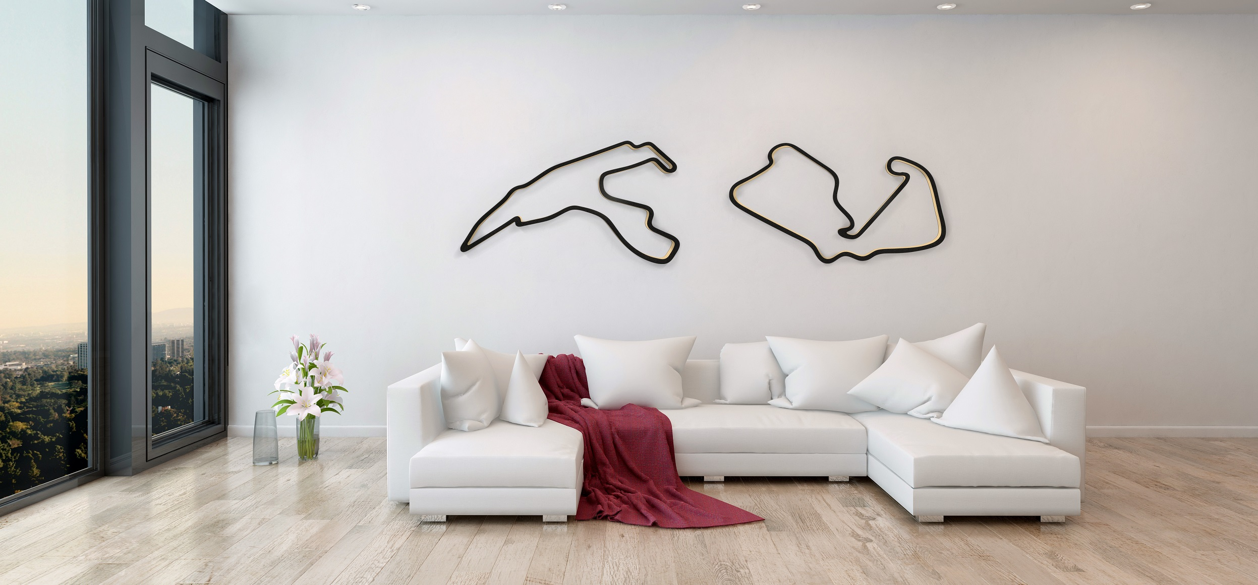 Race Track Wall Art >> Welcome To Racetrackart
