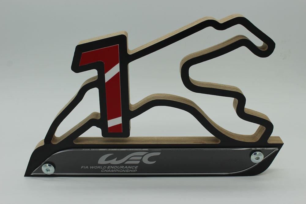 WEC Pokal 2