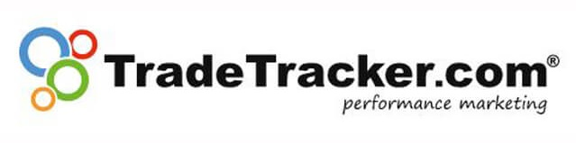 TradeTracker - unser Affiliate Partner